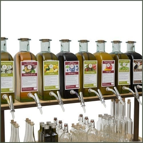 Delicious Oils & Vinegars - The UK's Trade-Only Specialist Supplier