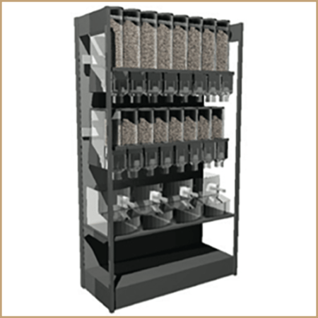 ECOPUR METAL CABINETS